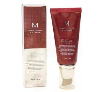 Kem nền BB Cream - BB Missha M Perfect Cover SPF42/PA++ 50ml